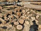 DRVA  - OGREV - drva cepana i spakovana u dzakove