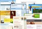 Izrada web sajtova, web shopova, foruma...