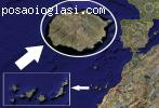 Kuca na kanarskim ostrvima