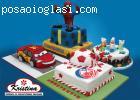 Kristina,proizvodnja torti i kolaca i slanih proizvoda