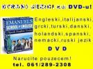 KURS ENGLESKOG,GRCKOG,RUSKOG I ITALIJANSKOG JEZIKA na DVD-u!