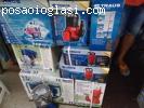 Potapajuce i bastenske(za zalivanje) pumpe za vodu
