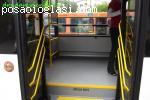 Stakla, remont i prepravke svih vrsta autobusa