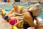 Škola plivanja i obuka nepliva�a sa školicom sporta