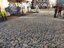 Radimor rekonstrukciju ulica od KALDRME