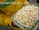 Kukuruz kokicar - slane kokice i slatke