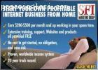 Pokrenite sopstveni posao u svetskoj kompaniji