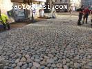 Radimo rekonstrukciju ulica od KALDRME