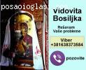 Vra�am voljenu osobu i sre�u - Vidovita Bosiljka