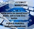 Internet Marketing (Online Posao od ku�e)