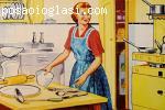 Potrebna žena - doma�ica
