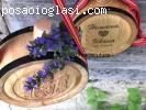 Izrada Hrastovih drvenih �UTURA sa gravurom