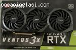 GEFORCE RTX 3090/RTX 3080/ RTX 3080 Ti/ RTX 3070/ RTX 3060Ti