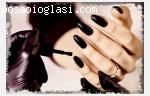 Nadogradnja noktiju, oja�avanje nokta gelom , manikir Beogra